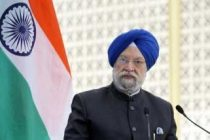 Visit of Minister of Petroleum and Natural Gas and Housing and Urban Affairs, Hardeep S. Puri to Russia to participate in the 6th Eastern Economic Summit in Vladivostok