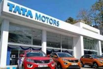 Tata Motors launches all-new Safari SUV