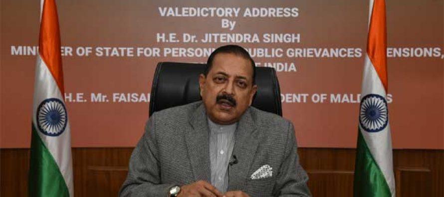 India has potential to meet global green hydrogen demand: Jitendra Singh