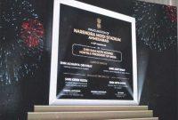 PRESIDENT OF INDIA INAUGURATES NARENDRA MODI CRICKET STADIUM AND LAYS FOUNDATION STONE OF SARDAR VALLABHBHAI PATEL SPORTS ENCLAVE IN AHMEDABAD