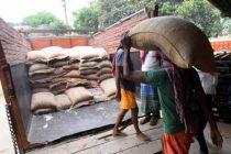 India to harvest record 303.34 mn tonnes foodgrain: Estimate