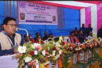 NTPC Bongaigaon has an important role towards clean and green Kokrajhar