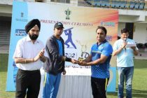2nd round league matches of Power Cup 2021 (Delhi) T-20 cricket tournament held