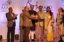 REC Limited conferred the 'Mahatma Award for CSR Excellence 2020'