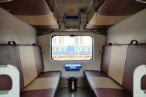Indian Railways starts to run Rajendra Nagar Terminal (Patna) – New Delhi Rajdhani Express with new upgraded Tejas rake from today
