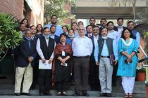 HUDCO organises DoPT training for All India Service Officers