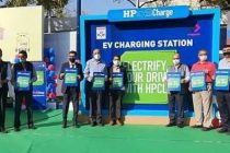 HPCL boosts up Electric Mobility Ecosystem with revolutionary new range of EV Chargers