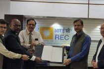 REC signs MoU for financing 600 MW Hydro Electric Project in Bhutan