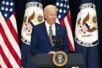 Biden unveils $2tn infrastructure, jobs plan