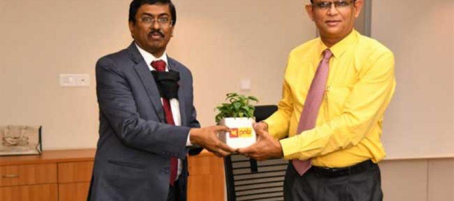 Swarup Kumar Saha appointed as Executive Director of Punjab National Bank