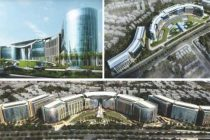 NBCC'S WTC DELHI PROJECT: AN ICONIC OPPORTUNITY FOR TOP BUSINESS GIANTS