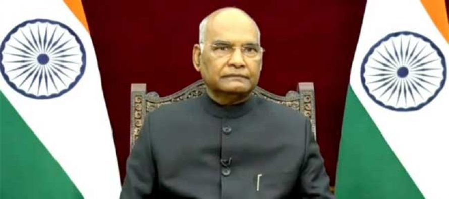 President clears bill giving Delhi LG more powers
