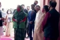 PM Modi made us glorified with his presence during pandemic: Hasina