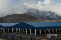 HPCL commissioned new LPG Master Godown at Leh, Ladakh UT