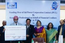 PFC completes successful resolution of 120 MW Rangit-IV HEP of Jal Power Corporation Ltd. with handover to NHPC Ltd