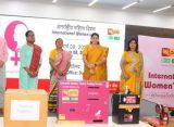 Punjab National Bank Celebrates The Spirit of Womanhood