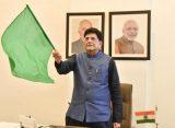 New train between Jabalpur-Chandafort shall boost tourism in the region : Railway Minister