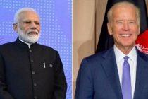 US President Joe Biden invites PM Modi to climate summit