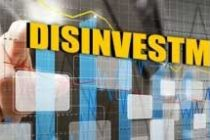 Govt gets Rs 32,835 cr from disinvestment in FY21