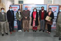 HPCL joins hands to boost World's Largest Covid Vaccination Drive