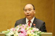 Vietnam swears in new Prez, PM