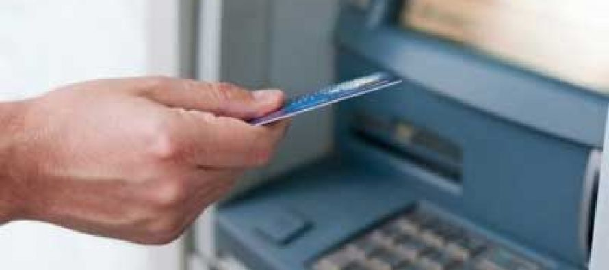 ATM charges increased to Rs 21 from Jan 1