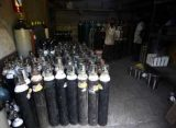 BPCL starts supply 100 MT of medical grade oxygen to hospitals
