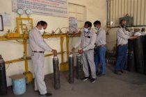BHEL starts supply of oxygen to hospitals