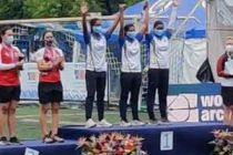 Stellar performance by Indian archers at Archery World Cup (Stage-I) at Guatemala