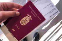 Denmark begins gradual reopening with 'Corona passport'