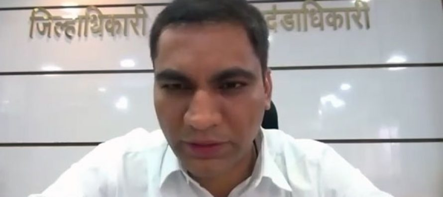 Nandurbar Model to tackle with Covid Crisis Management, Interview with Nandurbar District Collector Dr. Rajendra Bharud, IAS