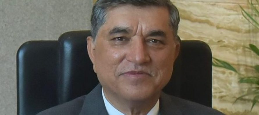 Subhash Kumar assumes additional charge of the post of CMD, ONGC