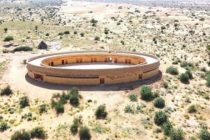 Jaisalmer school tells story of sustainability through architectural marvel