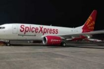 SpiceXpress airlifts 2,450 oxygen concentrators from Nanjing, Hong Kong