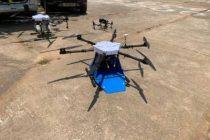 ISRO trials Garuda drones for veggies & med delivery in Sriharikota