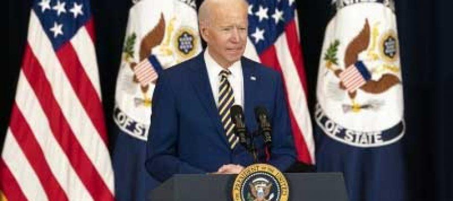 FB is 'killing people' with Covid misinformation : US President Joe Biden