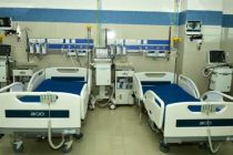 Augmented ICU ventilator facilities at IPGI and SSH of SAIL, RSP dedicated by Dharmendra Pradhan, Minister of PNG & Steel