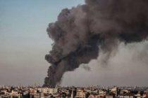 Israel, Hamas agree to start ceasefire