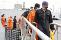Arabian Sea tragedy: Barge master, others charged with culpable homicide