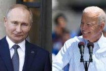 Biden, Putin likely to hold summit in Geneva: Reports