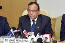 64% vaccination in rural India on June 21: VK Paul