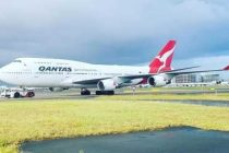 Qantas plans incentives for vaccinated travellers
