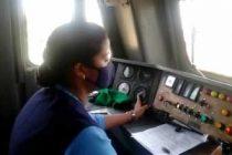 Modi hails Karnataka woman for piloting Oxygen Express