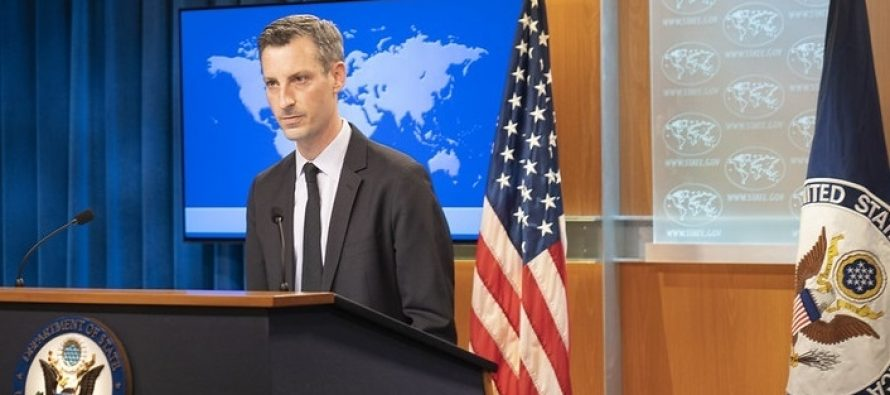 Former acting secretary of state appointed to head US embassy in New Delhi