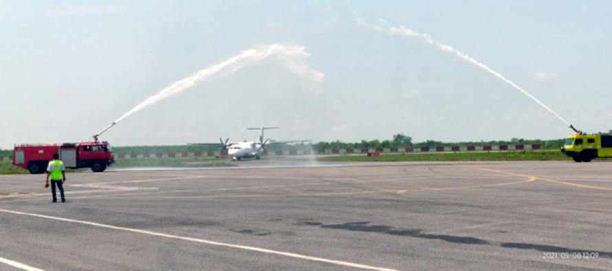 J&K transfers land to AAI for Jammu airport expansion