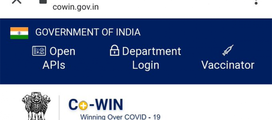 Data on CoWIN safe, says govt amid rumours of hacking