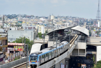 India, EIB sign contract for second tranche of funding for Pune Metro Rail