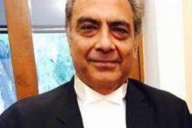 Ram Jethmalani's son Mahesh Jethmalani nominated to Rajya Sabha