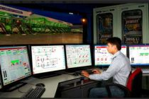 HPCL Scores Half Century of Smart Terminals