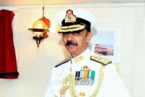 Reshuffle in Indian military's top hierarchy